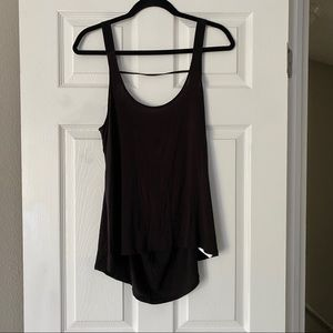 Silence + noise tank top from urban outfitters